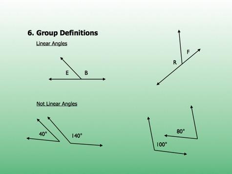 Geometry – Week 2 – 2007 – dy/dan